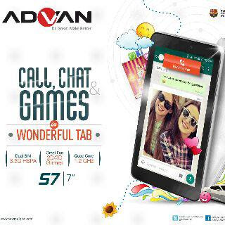 Firmware Advan S7 P707_SP7731GEA