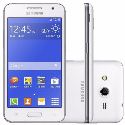 Firmware Galaxy Core 2 Duos SM-G355M GLOBAL