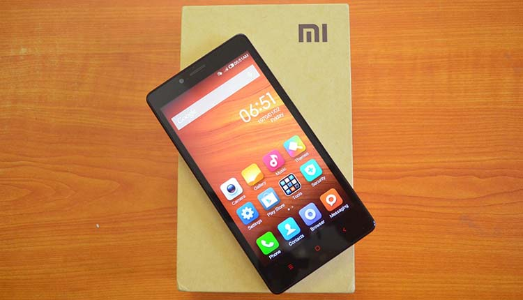 Unlock Mi Cloud Xiaomi Redmi Note 1w 3g 2013121