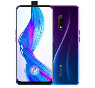 Download Realme X (RMX1901) Original Firmware